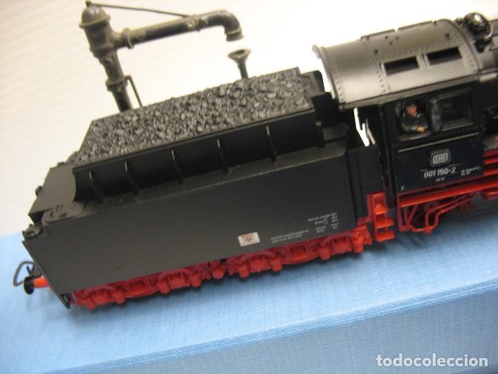 Trenes Escala: roco piko locomotora modelo vapor HO - Foto 5 - 289545138