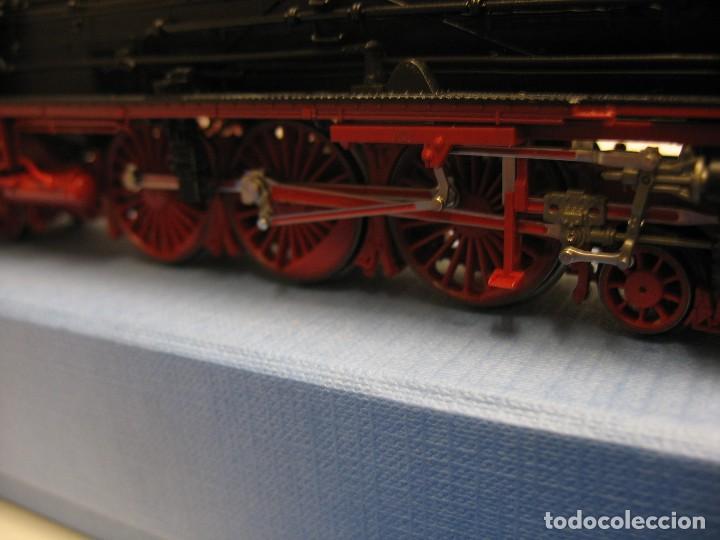 Trenes Escala: roco piko locomotora modelo vapor HO - Foto 7 - 289545138