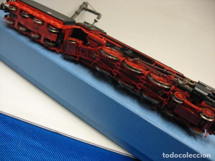 Trenes Escala: roco piko locomotora modelo vapor HO - Foto 8 - 289545138