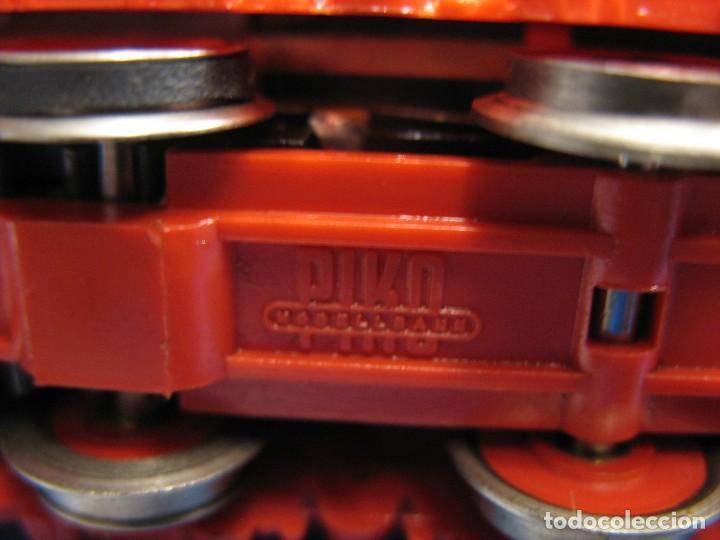 Trenes Escala: roco piko locomotora modelo vapor HO - Foto 9 - 289545138