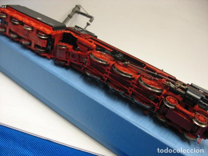 Trenes Escala: roco piko locomotora modelo vapor HO - Foto 10 - 289545138