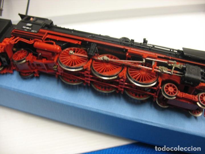 Trenes Escala: roco piko locomotora modelo vapor HO - Foto 11 - 289545138