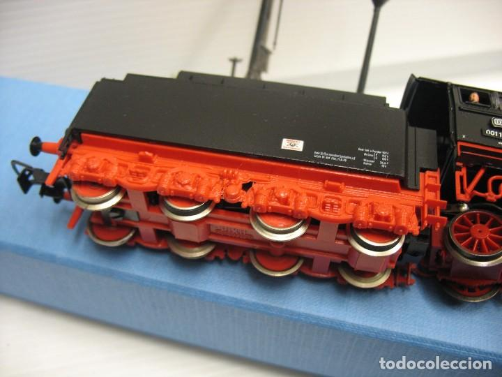 Trenes Escala: roco piko locomotora modelo vapor HO - Foto 12 - 289545138