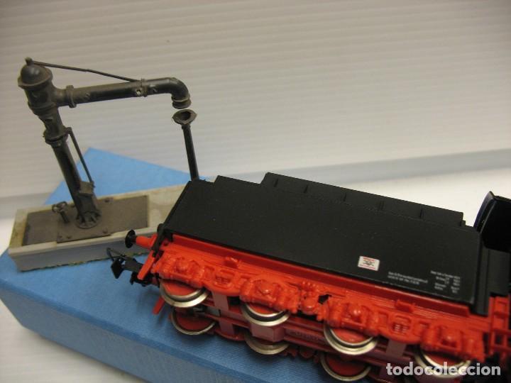 Trenes Escala: roco piko locomotora modelo vapor HO - Foto 13 - 289545138