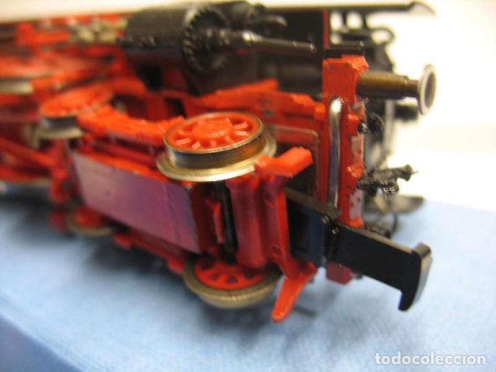 Trenes Escala: roco piko locomotora modelo vapor HO - Foto 14 - 289545138