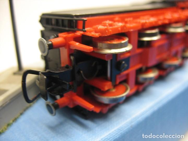 Trenes Escala: roco piko locomotora modelo vapor HO - Foto 15 - 289545138