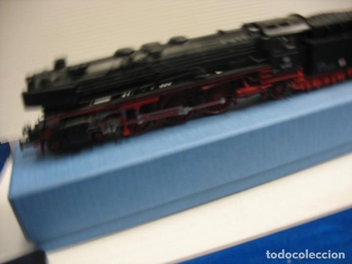 Trenes Escala: roco piko locomotora modelo vapor HO - Foto 16 - 289545138