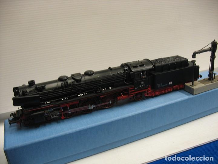 Trenes Escala: roco piko locomotora modelo vapor HO - Foto 17 - 289545138