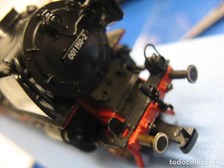 Trenes Escala: roco piko locomotora modelo vapor HO - Foto 18 - 289545138