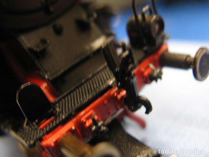 Trenes Escala: roco piko locomotora modelo vapor HO - Foto 19 - 289545138
