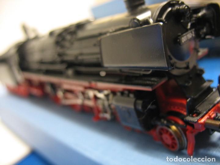 Trenes Escala: roco piko locomotora modelo vapor HO - Foto 20 - 289545138
