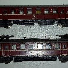 Trenes Escala: AUTOMOTOR ROCO DIGITAL. Lote 289591618