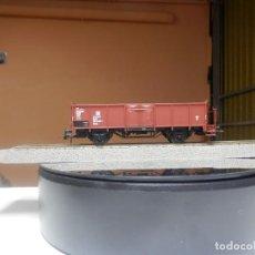 Trenes Escala: VAGÓN BORDE ALTO ESCALA HO DE ROCO. Lote 289859613