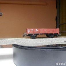 Trenes Escala: VAGÓN BORDE MEDIO ESCALA HO DE ROCO. Lote 290079638