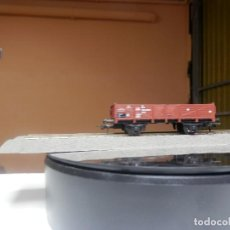 Trenes Escala: VAGÓN BORDE MEDIO ESCALA HO DE ROCO. Lote 290079773