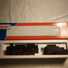 Trenes Escala: LOCOMOTORA ROCO 43314 BR 17 CONTINUA. Lote 291242438