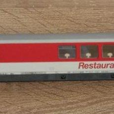 Trenes Escala: VAGON RESTAURANTE DB ROCO. Lote 294174973