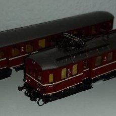 Trenes Escala: AUTOMOTOR ROCO. Lote 295527363