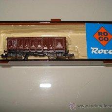 Trenes Escala: VAGON VOLQUETE -ROCO- DE LA DB EN ESCALA N.. Lote 20503427