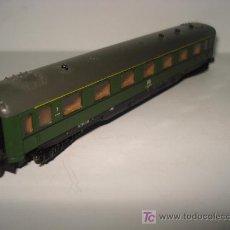 Trenes Escala: ROCO. COCHE VIAJEROS PARA TRENES DIRECTOS 1ª CLASE DE LA DB EN *N*.130 MM.. Lote 22541993