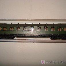 Trenes Escala: ROCO. COCHE VIAJEROS PARA TRENES DIRECTOS 2ª CLASE DE LA DB EN *N*.132 MM... Lote 23956703