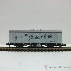 Trenes Escala: VAGON CERRADO ROCO N REF: 2307 B. Lote 27191733