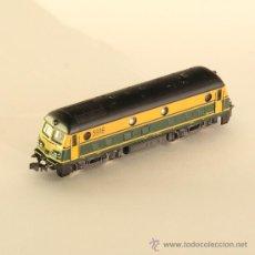 Trenes Escala: LOCOMOTORA 5916 BY ROCO. Lote 33139953