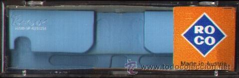 CAJA ROCO 2358 (Juguetes - Trenes a Escala N - Roco N)