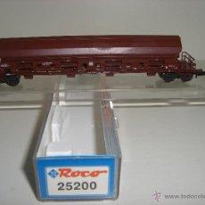 Trenes Escala: ROCO N REF 25200 TOLVA (CON COMPRA DE 5 LOTES ENVÍO GRATIS). Lote 48615376