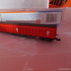 Trenes Escala: VAGÓN PAQUEXPRES DE RENFE MARCA ROCO N. Lote 57752884