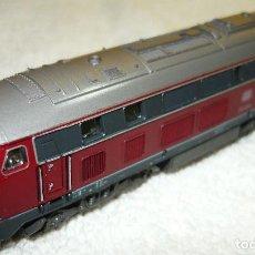 Trenes Escala: LOCOMOTORA DB ROCO BR V 215 ESCALA N. Lote 66474298
