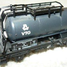 Trenes Escala: VAGON CISTERNA VTG ROCO ESCALA N. Lote 67047994