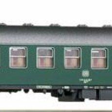 Trenes Escala: ROCO 24492 VAGÓN DE PASAJEROS DE TREN RÁPIDO. Lote 81827631