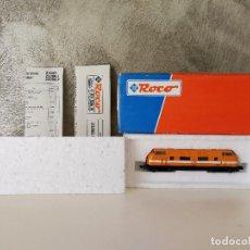 Trenes Escala: LOCOMOTORA ROCO COMSA REF. 23288. Lote 86418256