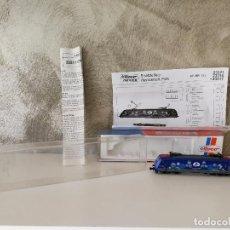 Trenes Escala: LOCOMOTORA ROCO REF. 23317. Lote 86419172