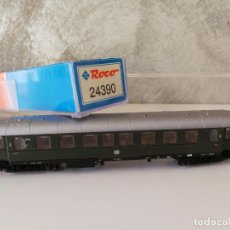 Trenes Escala: COCHE PASAJEROS ROCO REF. 24390. Lote 86636536