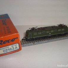 Trenes Escala: ROCO N LOCOMOTORA ELECTRICA BR 150 REF 02163 A (CON COMPRA DE 5 LOTES O MAS ENVÍO GRATIS). Lote 92451015