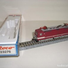 Trenes Escala: ROCO N LOCOMOTORA ELECTRICA BR 143 REF 23276 (CON COMPRA DE 5 LOTES O MAS ENVÍO GRATIS). Lote 92451295