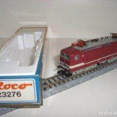 Trenes Escala: ROCO N LOCOMOTORA ELECTRICA BR 143 REF 23276 (CON COMPRA DE 5 LOTES O MAS ENVÍO GRATIS). Lote 93032280