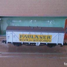 Trenes Escala: ROCO VAGON MERCANCIAS MODELO 2307 A. Lote 95065731