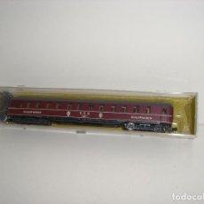 Trenes Escala: ROCO N COCHE CAMA 2269A 24239 (CON COMPRA DE 5 LOTES O MAS ENVÍO GRATIS). Lote 95216251