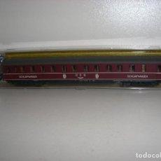 Trenes Escala: ROCO N COCHE CAMA 2269A 24239 (CON COMPRA DE 5 LOTES O MAS ENVÍO GRATIS). Lote 95216303