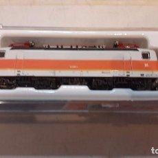 Trenes Escala: LOCOMOTORA N ROCO 23281. Lote 95286167