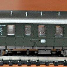 Trenes Escala: COCHE DE VIAJEROS 2ª CLASE DE LA DB DE ROCO, ESCALA N. Lote 104161531