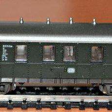 Trenes Escala: COCHE DE VIAJEROS 2ª CLASE DE LA DB DE ROCO, ESCALA N. Lote 104162055