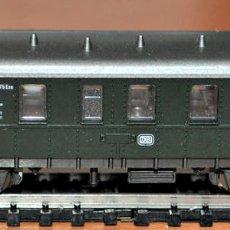 Trenes Escala: COCHE DE VIAJEROS 2ª CLASE DE LA DB DE ROCO, ESCALA N. Lote 104162559