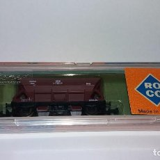 Trenes Escala: ROCO N EF. 2302 - VAGON TRANSPORTE ARIDOS. Lote 107779251