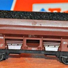 Trenes Escala: TOLVA DE CARBÓN 2 EJES DE LA DB ÉPOCA IV DE ROCO, REF. 25031. ESCALA N. Lote 109454415