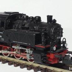 Trenes Escala: LOCOMOTORA VAPOR ROCO REF 2100A BR 80. Lote 110134495