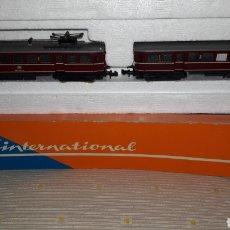 Trenes Escala: AUTOMOR ROCO N 2160 A. Lote 114118724